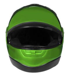 Strong Helmet
